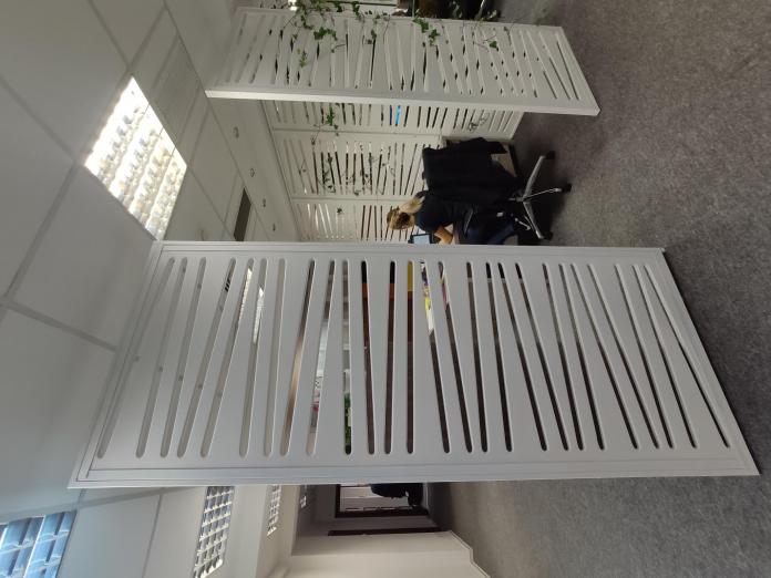 Office design-compartimentari birouri, pereti despartitori