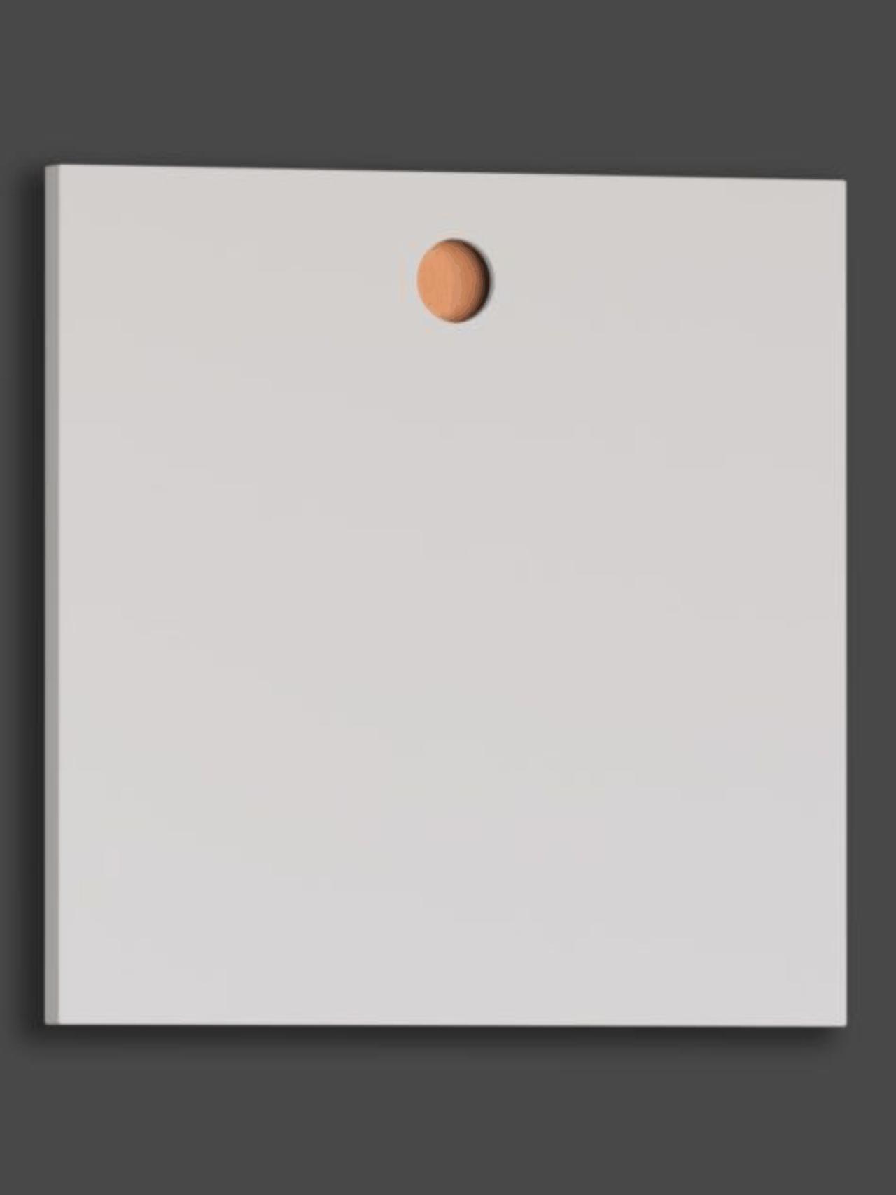 front mobilier Ikea model cerc