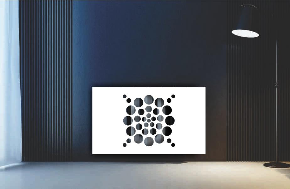 panou masca calorifer design interior