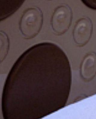 placari perete tablie pat perete hotel camera 3d